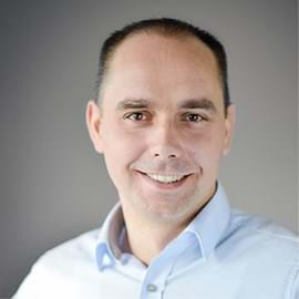 Piotr Franczak  - Managing Director